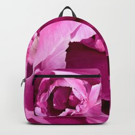 Tulip, No More No Less Backpack