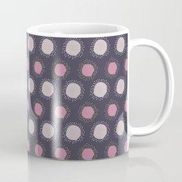 Mimosa Aubergine Coffee Mug