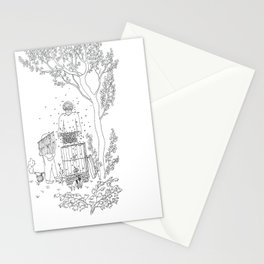 beegarden.works 004 Stationery Cards