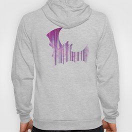 whisps and strands Hoody