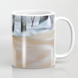 Flowing Stream 2 Coffee Mug