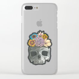 Make Yourself Useful! Clear iPhone Case