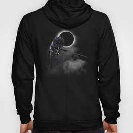Loyal Wolf Hoody