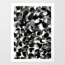 A055 Art Print
