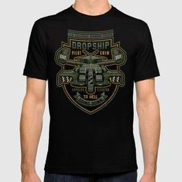 Express Elevator T-shirt