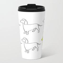 Weenie Collective Travel Mug