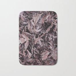 Mono Bath Mat