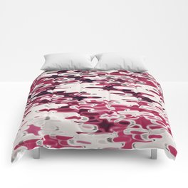 Hadid Comforters