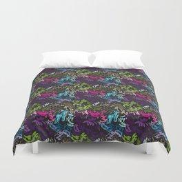 pattern_colors Duvet Cover
