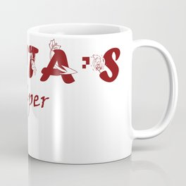 Santa's Helper Coffee Mug
