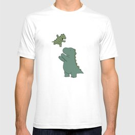 Rory & Dad T-shirt
