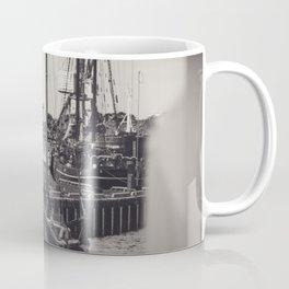 Hafen Wismar Coffee Mug