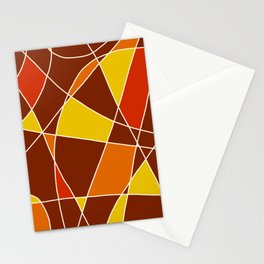 Abstract Painting #2 Stationery Cards