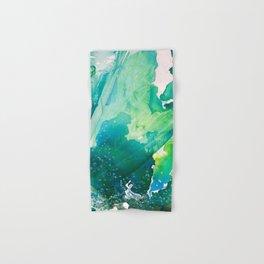 Environmental Importance, Deep Sea Water Bubbles Hand & Bath Towel
