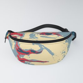 Jackie Chan Hope Fanny Pack