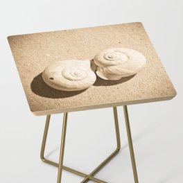 Closeness Side Table