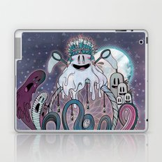 The Dream Catcher Laptop & iPad Skin