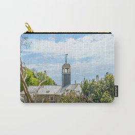 The Lost Gardens of Heligan - The Clock House Carry-All Pouch