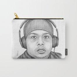 Dashiexp Portrait Carry-All Pouch