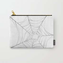 Itsy Bitsy Spider Carry-All Pouch