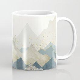 Distant Peaks Kaffeebecher