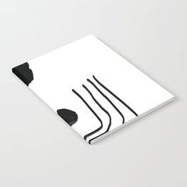 Nordic style Notebook