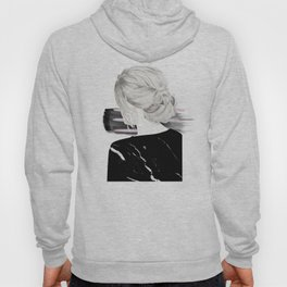 Blondie #4 Hoody
