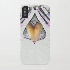 D7l3lb iPhone X Slim Case