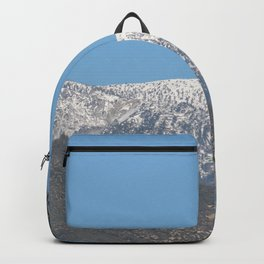 Southern California Snow Tease Backpack