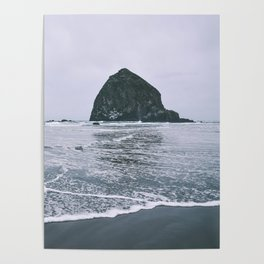 Cannon Beach II Poster