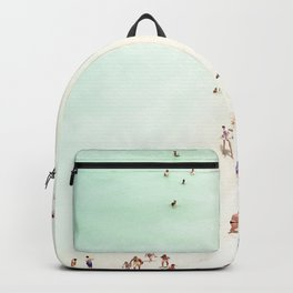 Beach Vacation Backpack