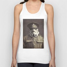 Sgt. Stormley  Unisex Tank Top