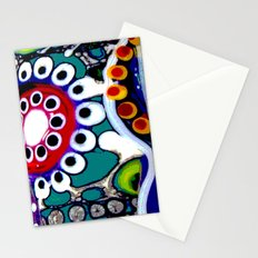 Space World Stationery Cards