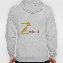 Zonked Hoody