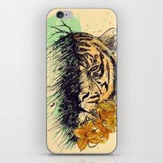 Fade iPhone Skin