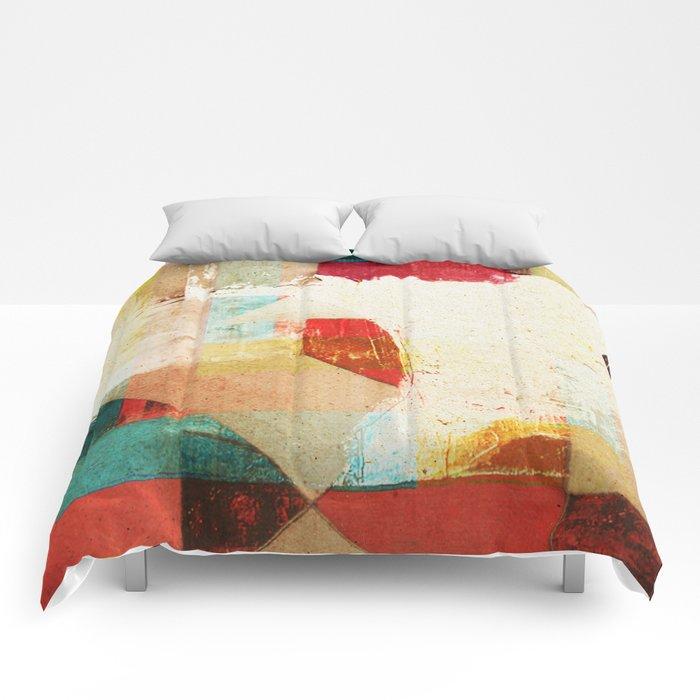 Capricórnio Comforters