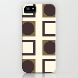 Plus two iPhone Case