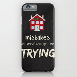 You are trying iPhone Case