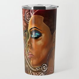 Ethereal Sister I Travel Mug