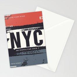 New York Shirt, New York City Shirt, Newyork T-shirt, East Coast Shirt, New Yorker Tee, New York Lover Gift, nyc gifts, nyc shirt for women Stationery Cards