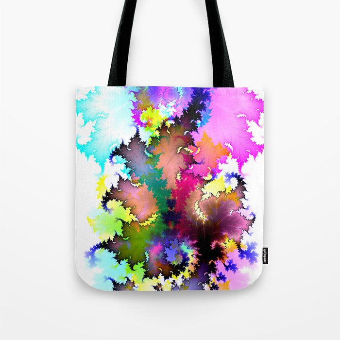 twelvetacle 3 Tote Bag