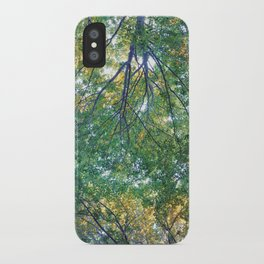 forest 013 iPhone Case