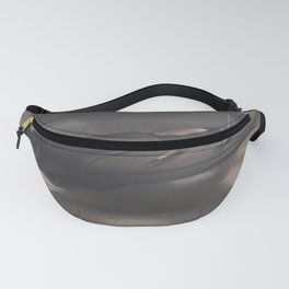 Old airplane 3 Fanny Pack