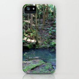 Kondalilla iPhone Case