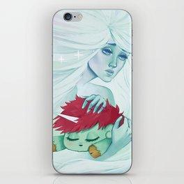 West Wind iPhone Skin
