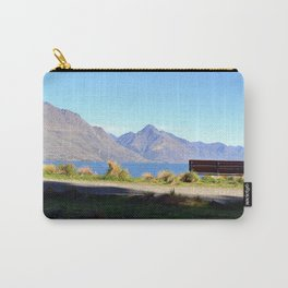 Queenstown Bench Carry-All Pouch