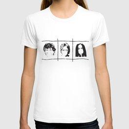 Famous singers T-shirt