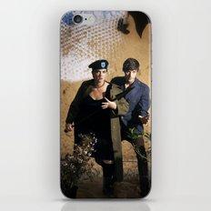 Maria Morevna iPhone & iPod Skin