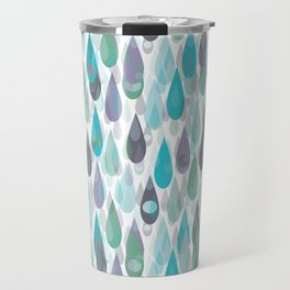 Let it Rain II Travel Mug