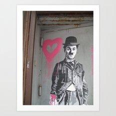 Street Art NYC I Art Print